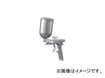 アネスト岩田/ANEST-IWATA 小形スプレーガン 重力式 ノズル口径 φ1.3 W612G(3808068) JAN:4538995002632