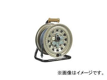 ハタヤリミテッド/HATAYA サンタイガーリール 単相100V 50m GT50(1062760) JAN:4930510204048