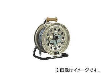 ハタヤリミテッド/HATAYA サンタイガーリール 単相100V 30m GT30(1062751) JAN:4930510204031