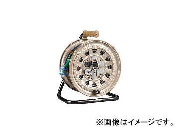 ハタヤリミテッド/HATAYA サンタイガーリール 単相100Vアース付 30m GT301KX(1062891) JAN:4930510204109