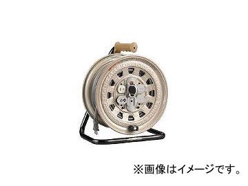 ハタヤリミテッド/HATAYA 温度センサー付コードリール 単相100V30M GT301KXS(4189663) JAN:4930510204154