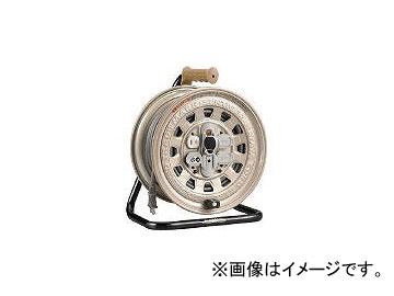 ハタヤリミテッド/HATAYA 温度センサー付コードリール 単相100V30M GT30S(4189671) JAN:4930510204147