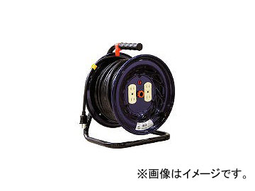 NF304D(3686451) 100V電工ドラム30M 日動工業/NICHIDO JAN:4937305011126