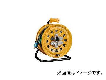 ハタヤリミテッド/HATAYA 温度センサー付コードリール 単相100V20M BG201KXS(4189604) JAN:4930510104188