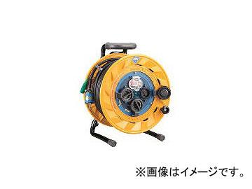 ハタヤリミテッド/HATAYA 防雨型ブレーカーリール 30m アース付 BF301K(1055534) JAN:4930510127095