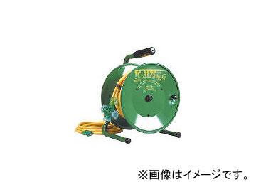 ハタヤリミテッド/HATAYA 温度センサー付コードリール 単相100V30M TC317S(4189795) JAN:4930510400044