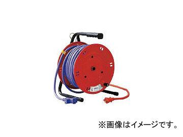 日動工業/NICHIDO 100Vびっくリール30M NL30S(3982602) JAN:4937305002414
