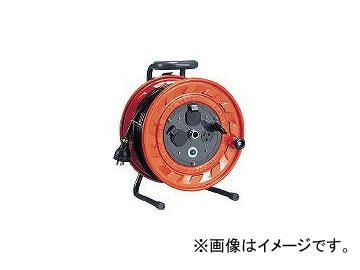 ハタヤリミテッド/HATAYA 三相200V型コードリール 20m AP202(1054325) JAN:4930510102016