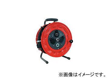ハタヤリミテッド/HATAYA 三相200V型コードリール 20m アース付 AP202M(1054368) JAN:4930510102122