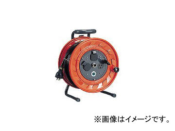 ハタヤリミテッド/HATAYA 三相200V型コードリール 30m AP302(1054333) JAN:4930510102023