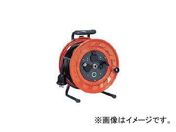 ハタヤリミテッド/HATAYA 三相200V型コードリール 50m アース付 LP502M(1054384) JAN:4930510102146