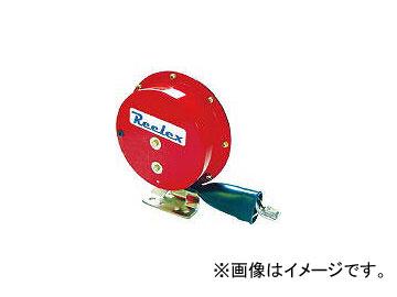 中発販売/CHUHAN 自動巻アースリール 据え置き取付タイプ ER310(3754154) JAN:4993091100253
