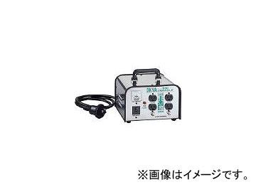 ハタヤリミテッド/HATAYA ミニトランスル 降圧型 単相200V→100・115V 3.0KVA LV03CS(3703690) JAN:4930510108629