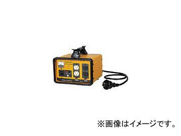 日動工業/NICHIDO 変圧器 降圧専用トラパック 2KVA NTB200D(1257757) JAN:4937305004890