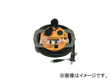 ハタヤリミテッド/HATAYA 負荷電流値設定可変型ELBボックス 電線5m EB5V(3072711) JAN:4930510418995