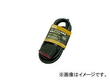 ハタヤリミテッド/HATAYA フォークリフト充電用補助ケーブル 3m OFC3(3318451) JAN:4930510609225