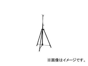 日動工業/NICHIDO スタンダード三脚スタンド S01(3686663) JAN:4937305032565