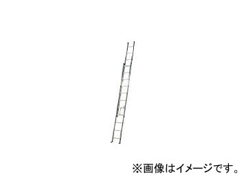 ピカコーポレイション/PICA 2連はしごアルフ2ALF型 8m 2ALF80(2429756) JAN:4989247066047