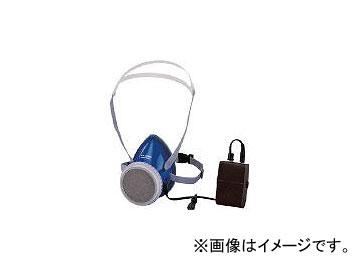 山本光学/YAMAMOTO-KOGAKU 電動ファン付呼吸用保護具 LS880(4003594) JAN:4984013912665