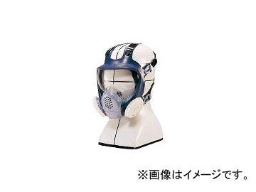重松製作所 TS 取替え式防じんマスク DR185L4N-1 DR185L4N1(4064445) JAN:4959382116624