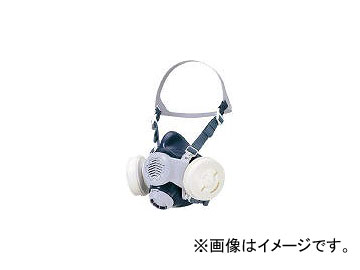 重松製作所 取替え式防じんマスク DR88SFT4M(4203372) JAN:4959382116402