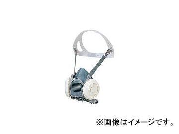 重松製作所 取替え式防じんマスク DR80SL4NM(4223560) JAN:4959382108117