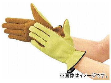 トラスコ中山/TRUSCO ザイロン耐切創手袋 すべり止めタイプ Lサイズ TPZG620(3287009) JAN:4989999434286