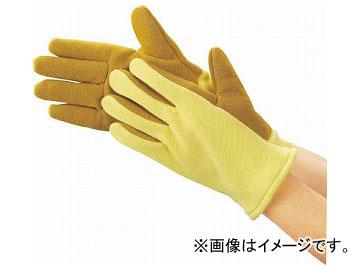 トラスコ中山/TRUSCO 耐熱耐切創手袋 全長26cm Lサイズ TMZ623F(3286975) JAN:4989999434255