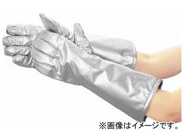 トラスコ中山/TRUSCO 遮熱・耐熱手袋 Lサイズ TMT763FA(3286991) JAN:4989999434279