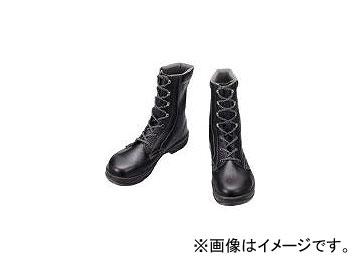 シモン/SIMON 安全靴 長編上靴 SS33黒 25.5cm SS3325.5(2528801) JAN:4957520143549