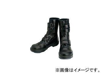 シモン/SIMON 安全靴 マジック式 8538黒 24.0cm 8538N24.0(1525042) JAN:4957520120311
