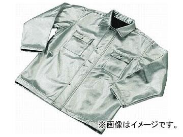 トラスコ中山/TRUSCO スーパープラチナ遮熱作業服 上着 LLサイズ TSP1LL(2878861) JAN:4989999214468
