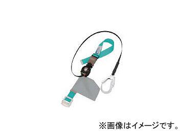 サンコー/THANKO 巻取式安全帯(スライドバックル式) SL505LG(3665054) JAN:4510620056906