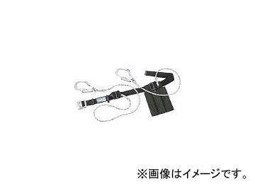 サンコー/THANKO ダブルランヤード式安全帯 SNH24APWDHGR(2550466) JAN:4510620033051