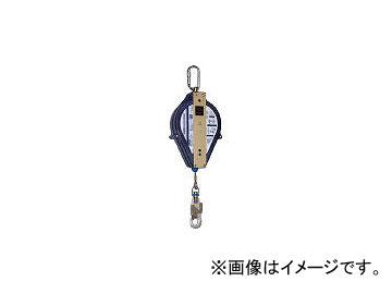 藤井電工/FUJII-DENKO ウルトラロック20メートル 台付・引寄ロープ付 UL20SBX(3605825) JAN:4956133023859