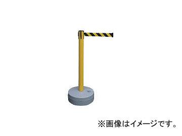 日本緑十字社 BRS-YB バリアースタンド(黄) スタート&キャッチャー 368012(3873617) JAN:4932134172758