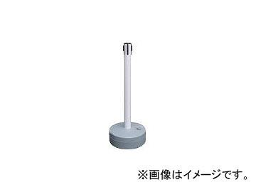 日本緑十字社 BRS-WU バリアースタンド(白) キャッチャー 368021(3873625) JAN:4932134172765