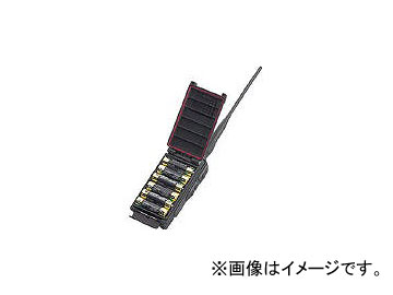 八重洲無線/YAESU 乾電池ケース FBA34(4233891) JAN:4909959101843