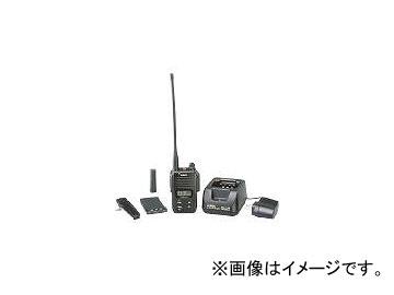 アルインコ/ALINCO デジタル登録局無線機1Wタイプ薄型セット DJDP10A(3853730) JAN:4969182331141