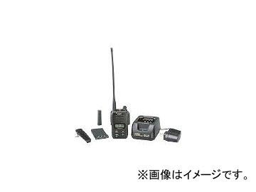アルインコ/ALINCO デジタル登録局無線機1Wタイプ大容量セット DJDP10B(3853748) JAN:4969182331158