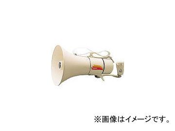 ノボル電機製作所/NOBORUDENKI ショルダータイプメガホン13W(電池別売) TM205(2135639) JAN:4543853000088