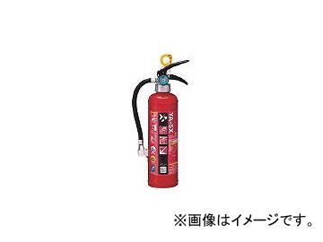 ヤマトプロテック/YAMATOPROTEC ABC粉末消火器(蓄圧式) YA10XD(3909701) JAN:4931554007329