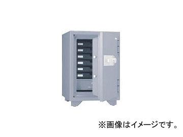 キング工業/KING スーパーダイヤル耐火金庫 KMX50SDADG