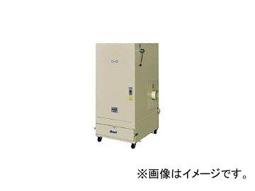 ムラコシ/MURAKOSHI 小型集塵機 0.75KW 200V UM1000NF200V