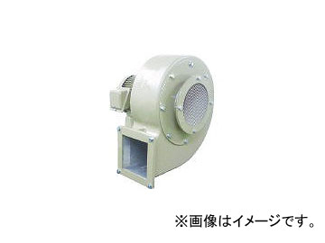 昭和電機/SHOWADENKI 高効率電動送風機 低騒音シリーズ(0.75KW) AHH07