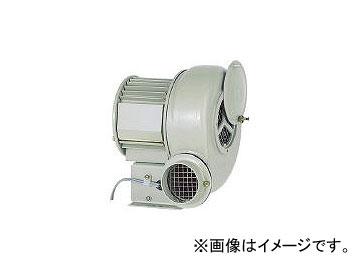 昭和電機/SHOWADENKI 電動送風機 汎用シリーズ(0.25kW) SB75(1384201) JAN:4547422105938
