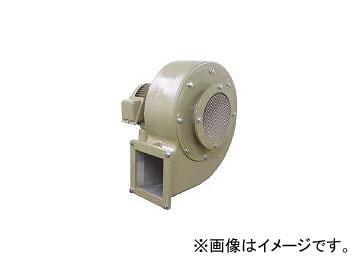 昭和電機/SHOWADENKI 高効率電動送風機 高圧シリーズ(0.75KW) KSBH07B