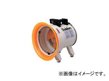 スイデン/SUIDEN 送風機(軸流ファン)ハネ250mm単相100V低騒音省エネ SJF250L1(3365824) JAN:4538634412631
