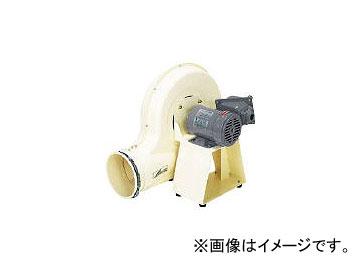 スイデン/SUIDEN 送風機(ターボファンブロワ)ハネ200mm安全増防爆型 SJF22D2(5188113) JAN:4538634410101