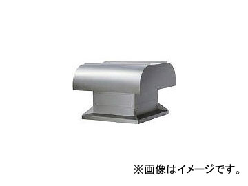 鎌倉製作所/KAMAKURA ルーフファン 標準形 三相200V RF16H200V